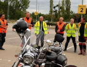 Which instructor offers the best value motorbike lessons?