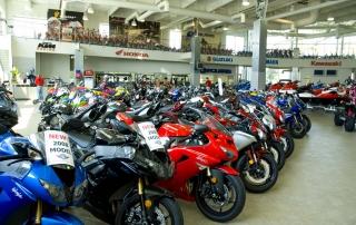 typesofbikes